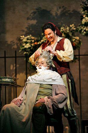 Ken Howard/Metropolitan Opera