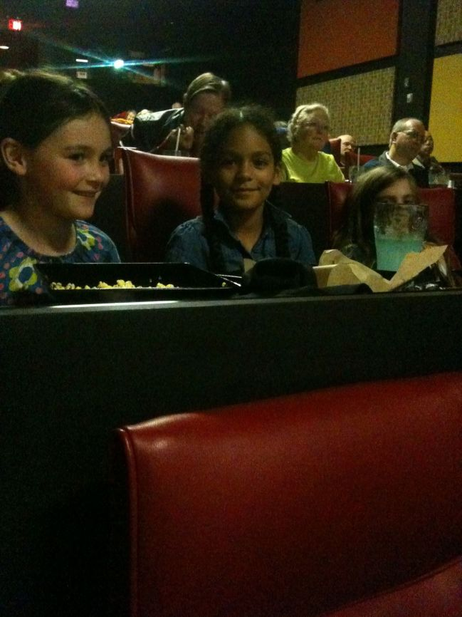 The Posse at AMC Fork & Screen