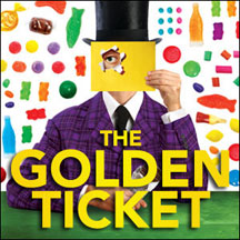 The Golden TIcket Ad