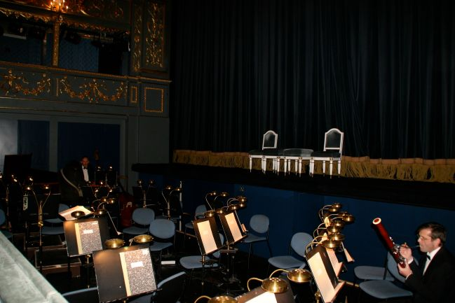 Estates Theatre