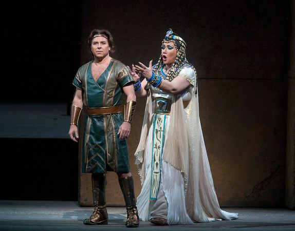 Cory Weaver/Metropolitan Opera