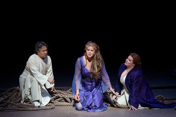 /Metropolitan Opera