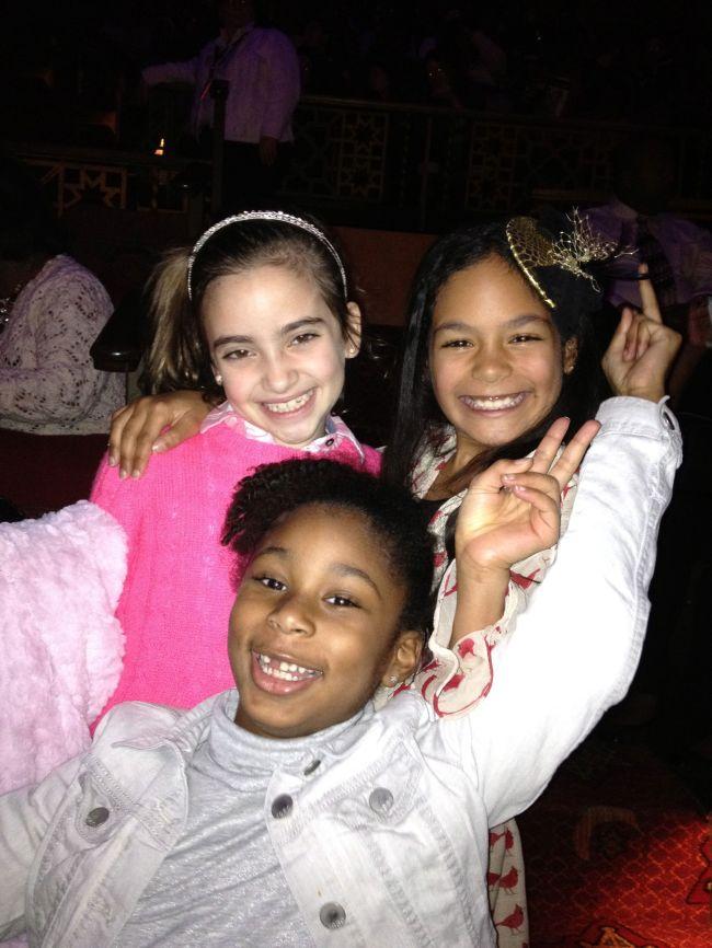 Layla, Grace & Lexi