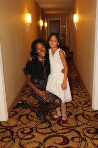 Alicia & Layla