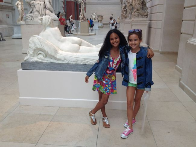 Layla & Lexi