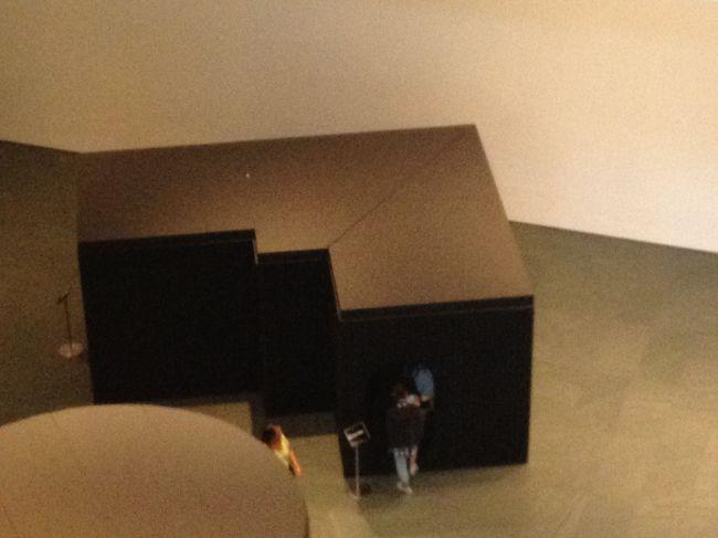 Claes Oldenburg Ray Gun Wing