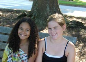 Layla & Isabel