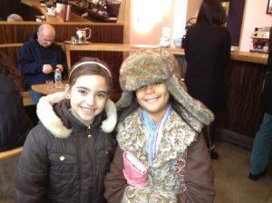 Lexi & Layla