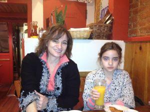 Roula & Lexi