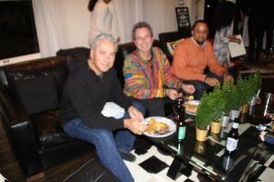 Joe, Don & Trey