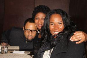 Trey, Leslie & Alicia