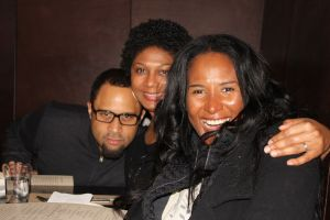 Trey, Leslie & Alicia