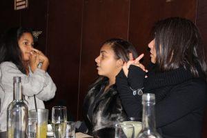 Layla, Ana & Judi