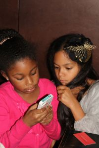 Grace & Layla