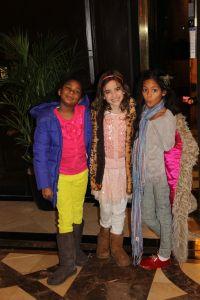 Grace, Lexi & Layla