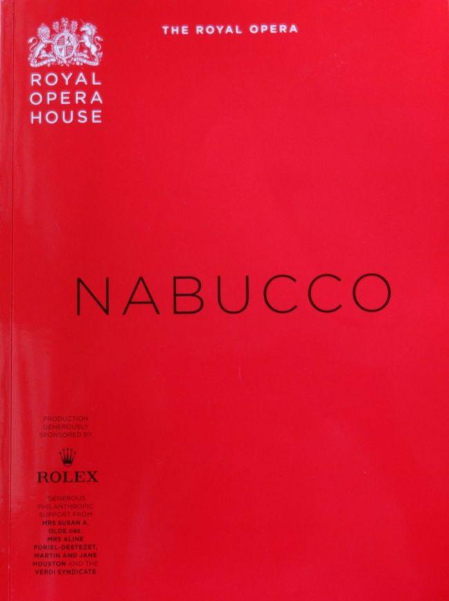 Nabucco program