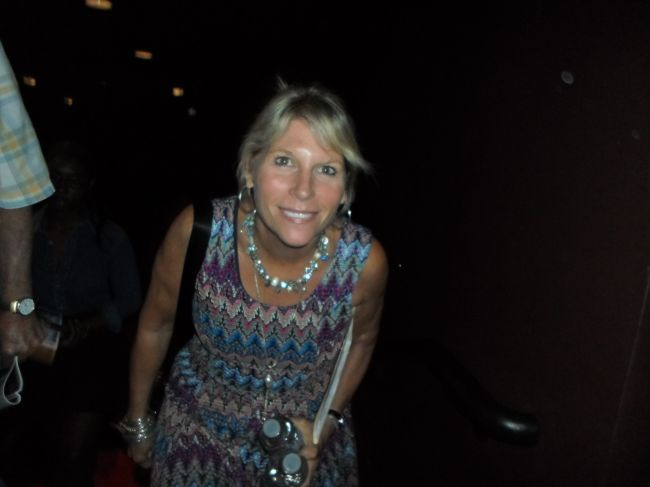 Layla's photo of Alison Wright