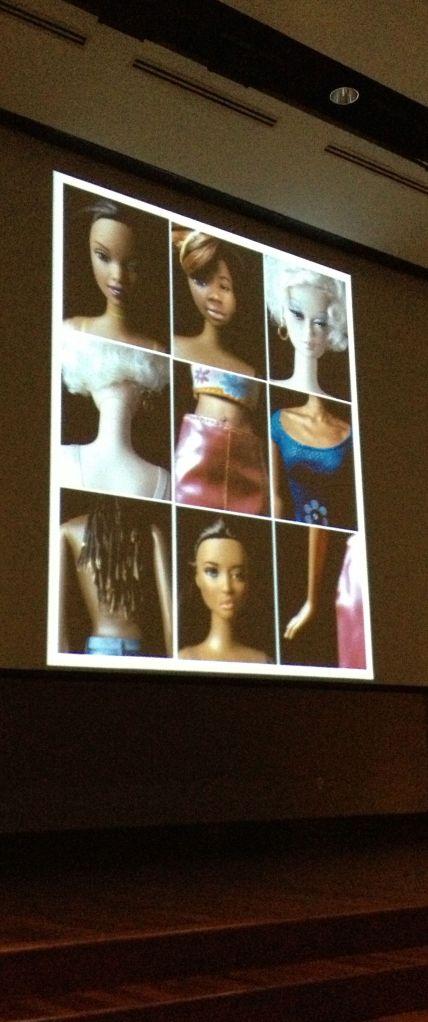 Shiela Pree-Bright Barbie Photos