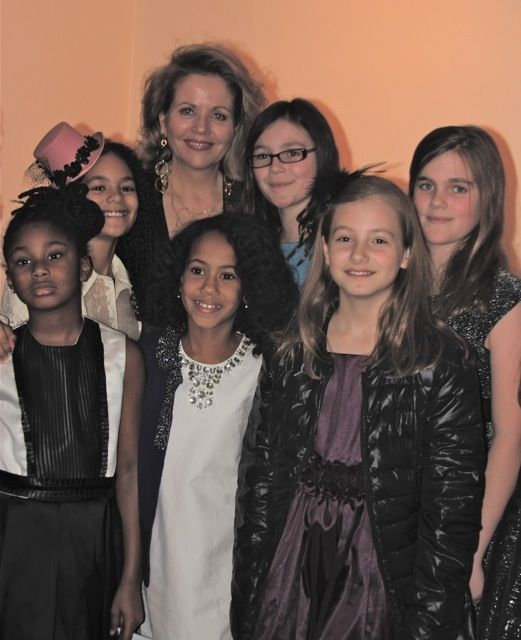 The Posse with Renee Fleming