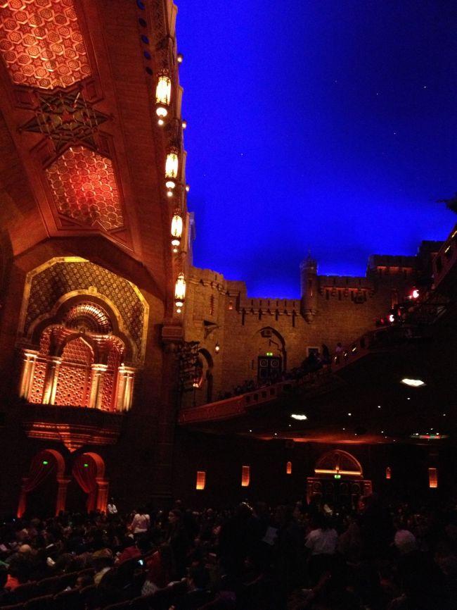 The Fabulous Fox Theatre