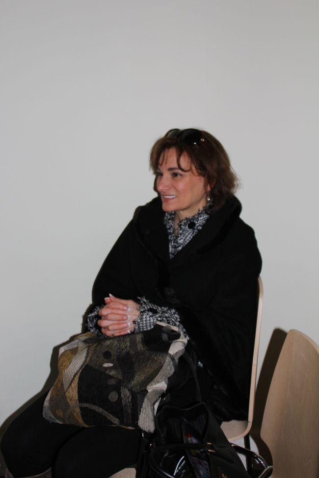 Meet Victoria Confino