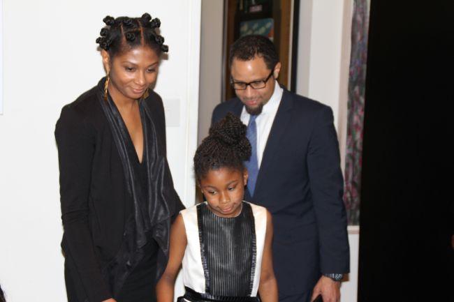 Leslie, Grace & Frank