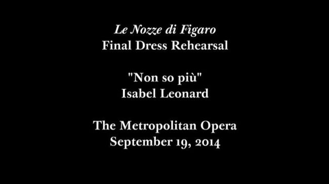 Courtesy of The Metropolitan Opera