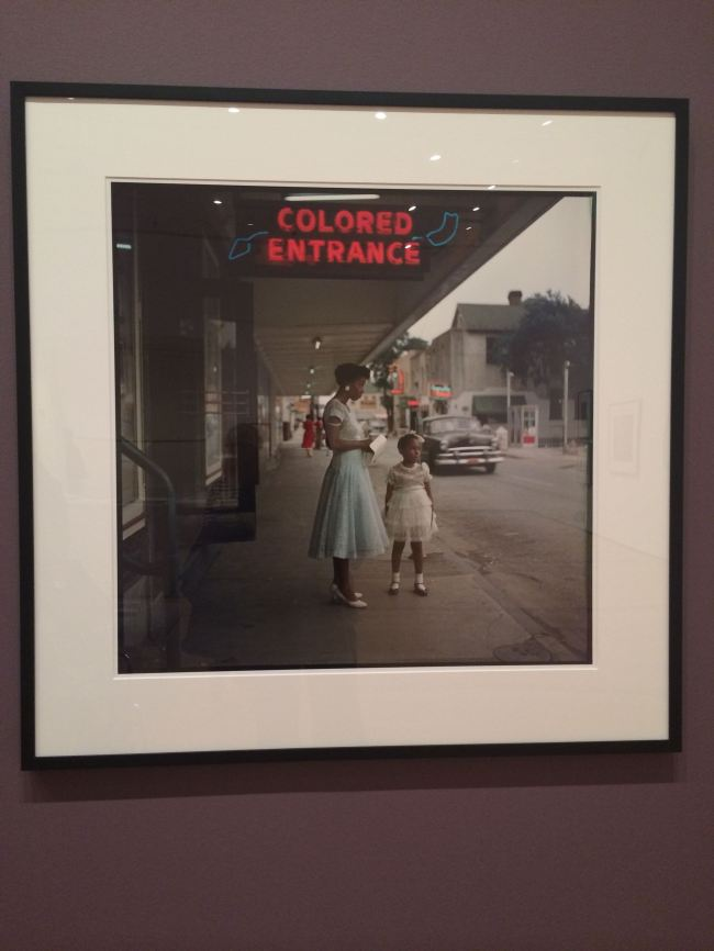 Gordon Parks American, 1912–2006 Department Store, Mobile, Alabama, 1956 Promised gift of The Gordon Parks Foundation